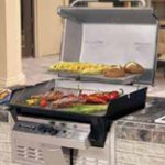 Stainless-Steel-Built-in-Kit-for-Broilmaster-C3-Grill-Head-0