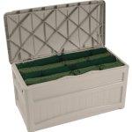 Suncast-Saxon-Premium-73-Gallon-Deck-Box-with-Wheels-DB7000W-0-0