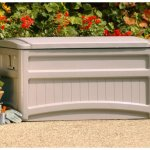 Suncast-Saxon-Premium-73-Gallon-Deck-Box-with-Wheels-DB7000W-0-1