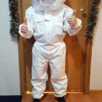 Youth-Beekeeping-Suit-with-Round-Hat-Veil-0-1