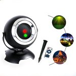 Christmas-Projector-Light-Star-Night-Shower-Lawn-Light-Outdoor-Indoor-Waterproof-Angel-Eyes-Lawn-Light-Projector-with-Remote-Control-for-Decoration-and-Entertainment-0-1