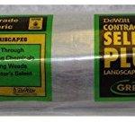 DeWitt-CSP-450GREY-Contractors-Select-Plus-3-OZ-4×50-Grey-Landscape-Fabric-CASE-of-27-Rolls-0