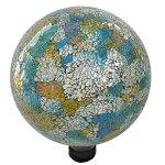 Gardener-Select-16BFG06-Mosaic-Blue-Yellow-Globe-10-0