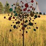 MJ-Spinner-Designs-Confetti-Style-Kinetic-Wind-Garden-Spinner-0-0