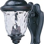 Maxim-3423WGOB-Carriage-House-DC-Outdoor-Wall-Mount-9W-in-Oriental-Bronze-0