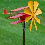 Panacea-72-Red-Yellow-Airplane-Windmill-0