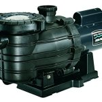 Pentair-5MPRA6F3-156-Pool-Pump-20-HP-220380-Volt-50-Hertz-0