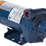 Pentair-Sta-Rite-JHF-51HL-Single-Phase-Cast-Iron-Centrifugal-Pump-and-Motor-Assembly-1-12-HP-0
