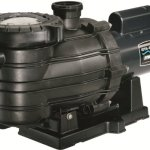 Pentair-Sta-Rite-MPE6D-205L-Dyna-Pro-Energy-Efficient-Single-Speed-Full-Rated-Self-Priming-Pool-and-Spa-Pump-with-Easy-Off-Lid-34-HP-115230-Volt-0