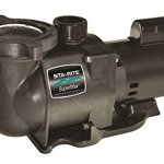 Pentair-Sta-Rite-PHKN2RAY6F-103L-SuperMax-2-Speed-Energy-Efficient-High-Performance-Inground-Pool-Pump-without-Union-1-12-HP-230-Volt-0