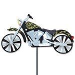 Premier-Kites-22-in-Motorcyle-Spinner-Flame-0
