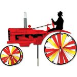 Premier-Kites-29-in-Old-Tractor-Red-Spinner-0