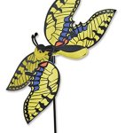 SWALLOWTAIL-BUTTERFLY-Garden-Stake-Wind-Spinner-by-Premier-Designs-20-0