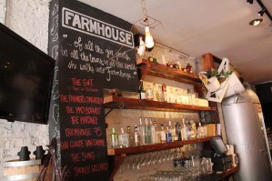 Farmhouse Chicago Bar