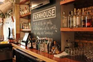 Farmhouse Chicago