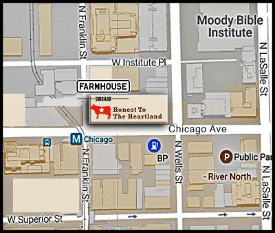 Farm Bar Map Location