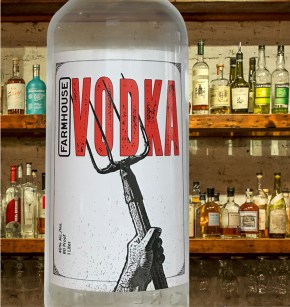 Farmhouse Vodka
