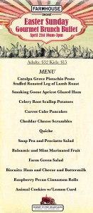 FHC Easter Menu Website cc