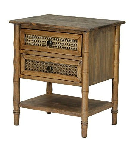 tribecca drawer amazing inspire table espresso by end wood deal jenson brown home classic q on shop