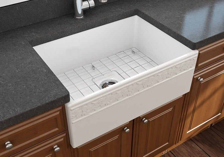 Fireclay Kitchen Sink Review Home Co