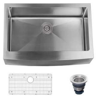 Miseno farmhouse single basin stainless steel farmhouse sink 30 youre viewing miseno farmhouse single basin stainless steel farmhouse sink 30 35995 as of june 14 2018 300 pm workwithnaturefo