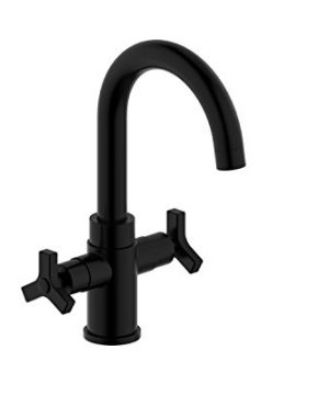 farmhouse bathroom sink faucets