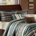 Madison Park Cozy Comforter Set Rustic Southwestern Style All Season Down Alternative Casual Bedding Matching Shams Farmhouse Goals