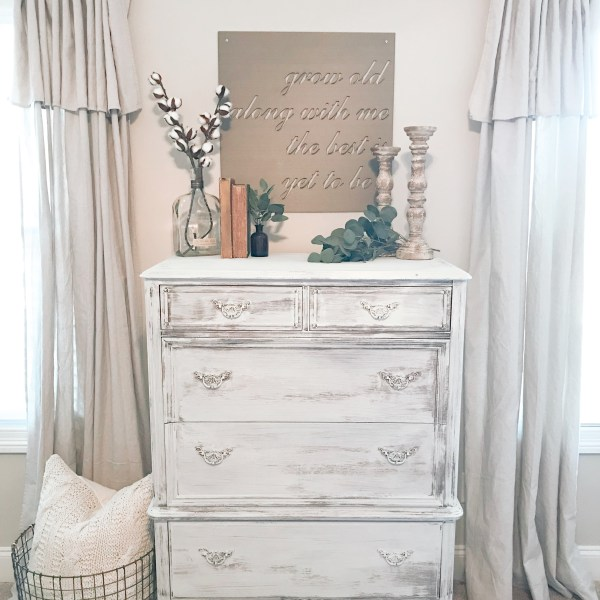 Milk Painted Furniture - Farmhousish