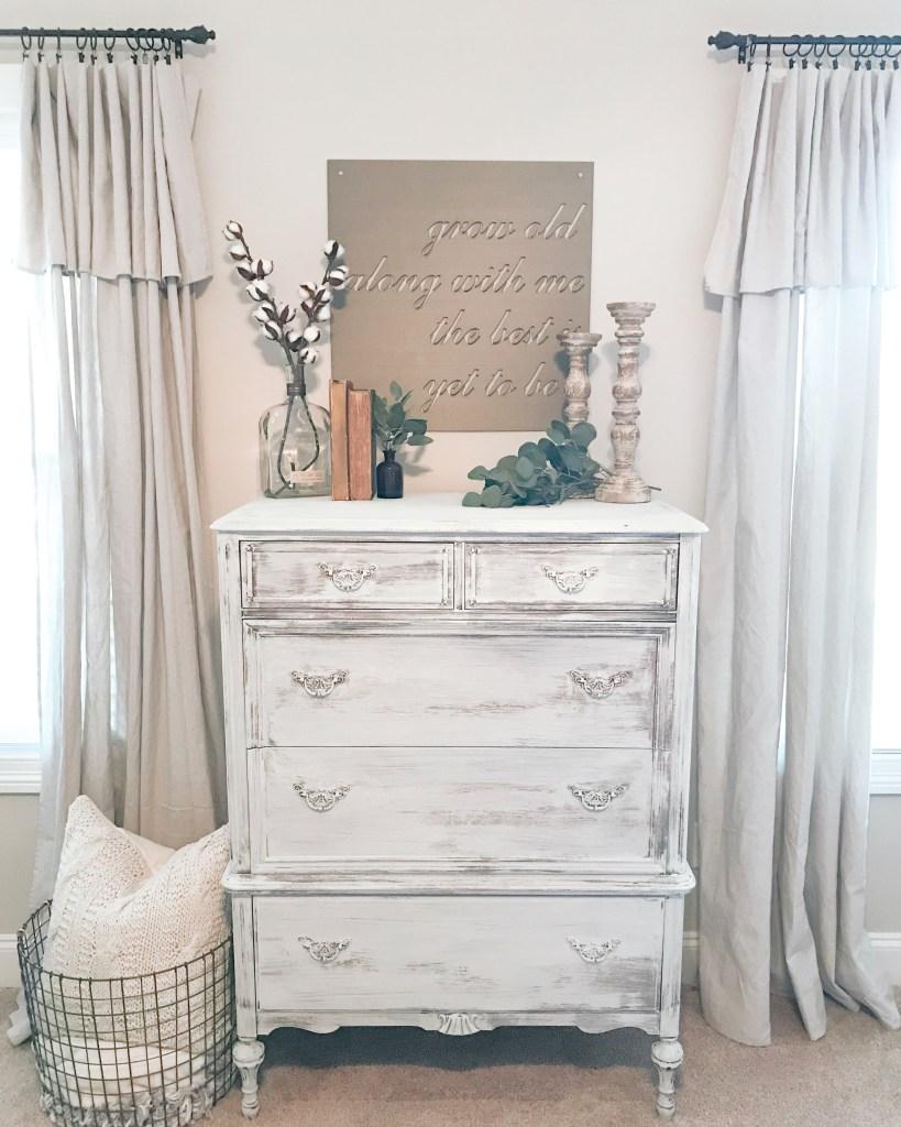 Milk Painted Furniture - Farmhousish