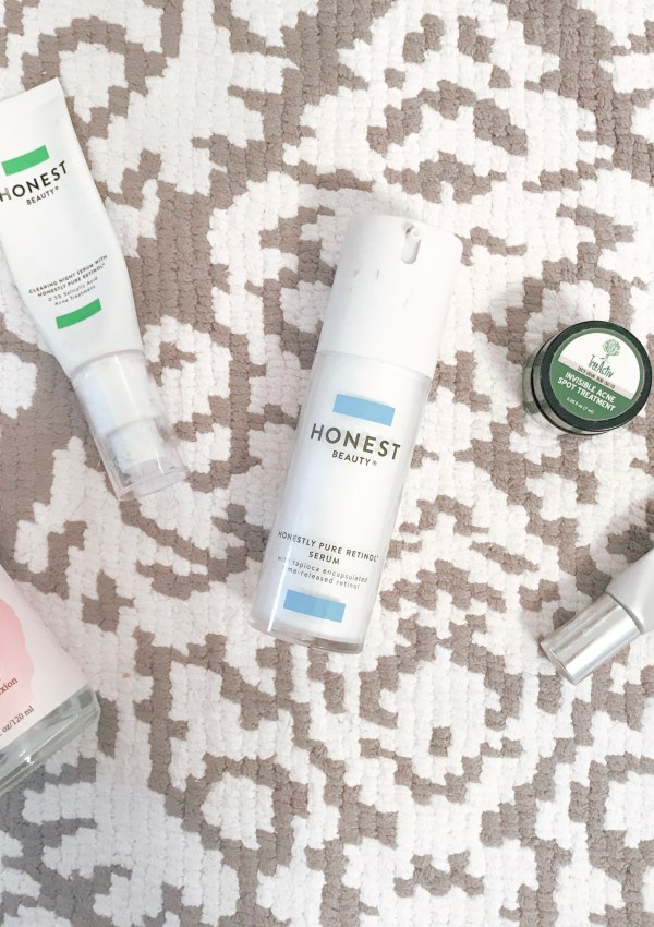 The Nightly Skincare Routine That Has Transformed My Skin (Without Breaking The Bank)