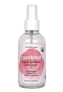 Farmhouseish - Cocokind Rosewater Facial Toner