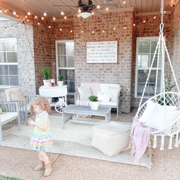 Farmhouseish Outdoor Activities For Kids