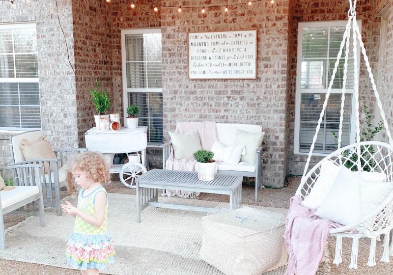 Farmhouseish Outdoor Activities For Kids