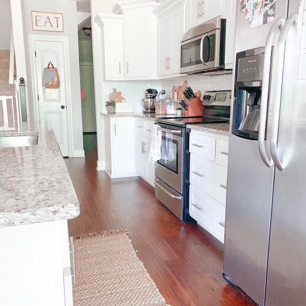 Farmhouseish - Farmhouse Kitchen Decor