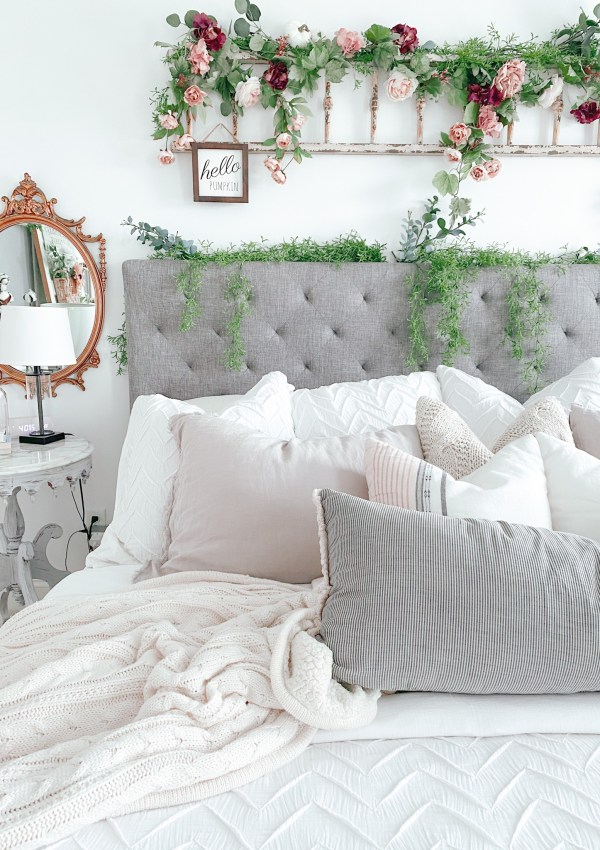 Relax, Refresh, & Recharge With These Cozy Bedroom Favorites From Wayfair