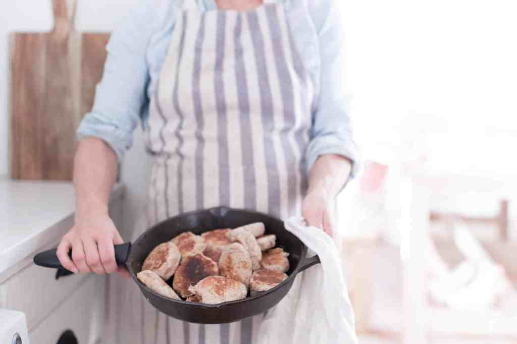 tips for cooking with cast iron how to season in it and clean it