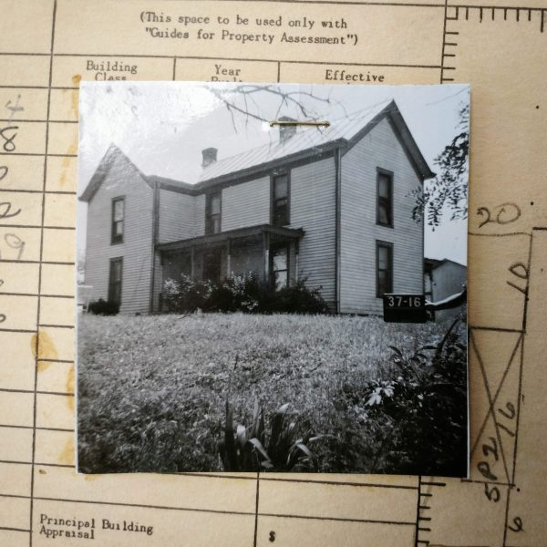EPISODE 3: How Old is Your House?