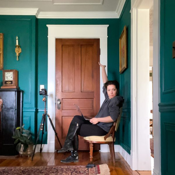 Old House Life – A Day in a Victorian House
