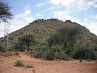 Kobirir Hill