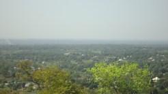 The Tiv agricultural landscape
