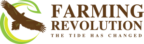Farming Revolution Logo