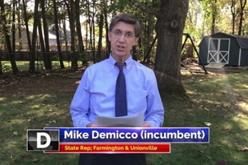 State Representative Mike Dimicco