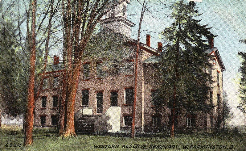 Western Reserve Seminary