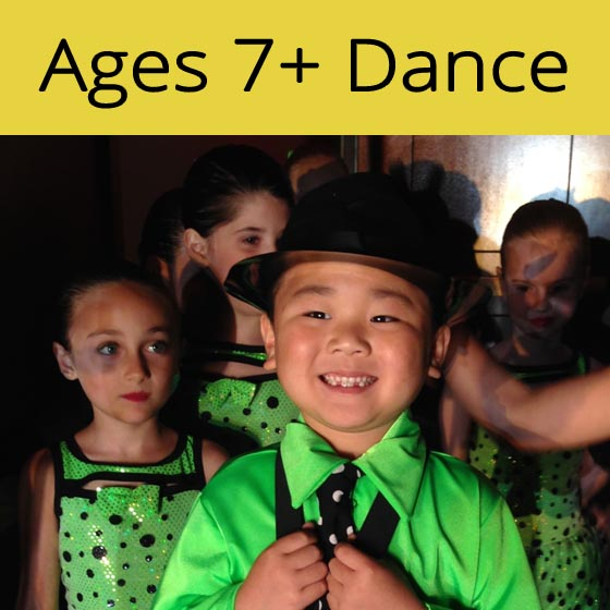 Dance Classes Farmington CT