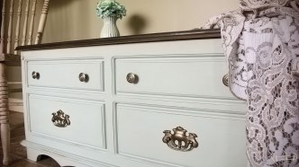 May 2017 - Cedar Hope Chest ~ FOR YOU