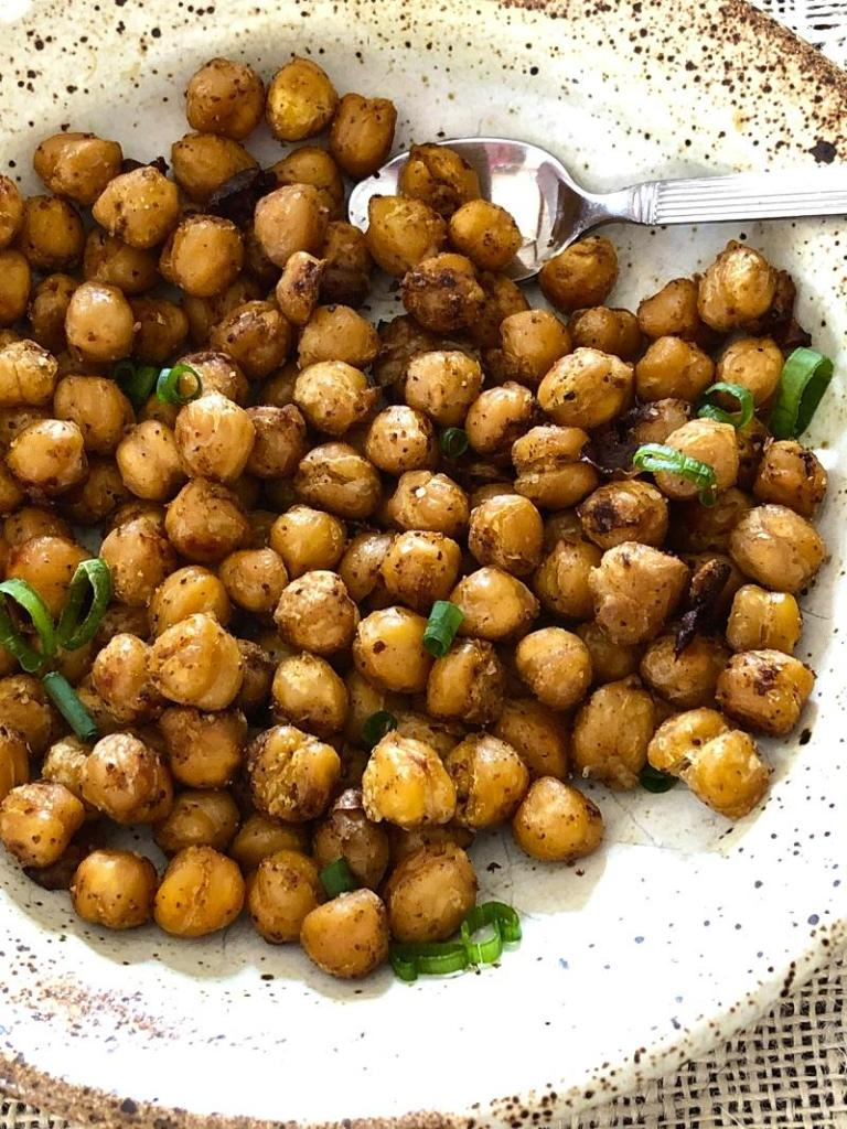 chickpea in slow carb diet