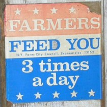 Farm to Table Pittsburgh - Farmers Feed You 3 Times a Day