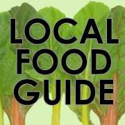 Search For Local Food in Pittsburgh