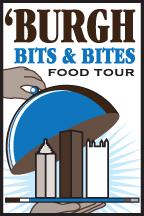 Burgh's Bits & Bites Tour