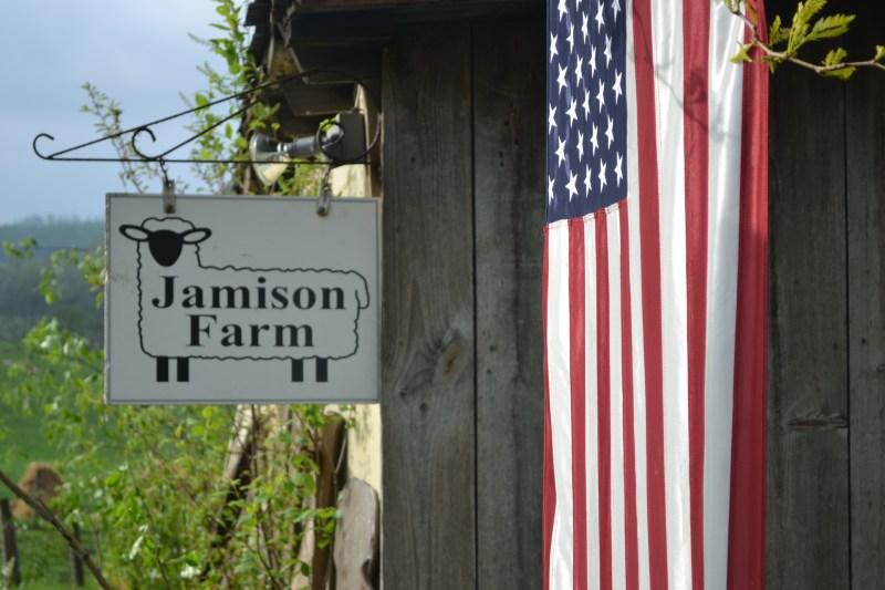 Jamison Farm